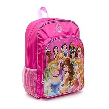 3b2be74b209 Disney Princess 16 quot  School Backpack - Cinderella