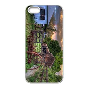 The Farm Hight Quality Case for Iphone 5s by Maris's Diary