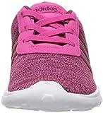 adidas Baby Lite Racer Running Shoe, Real