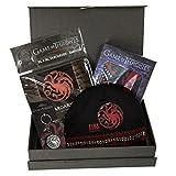 Game of Thrones Targaryen Holiday Giftset Bundle