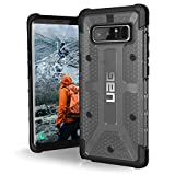 UAG Samsung Note 8 Plasma Feather-Light Rugged [ASH] Military Drop Tested Phone Case