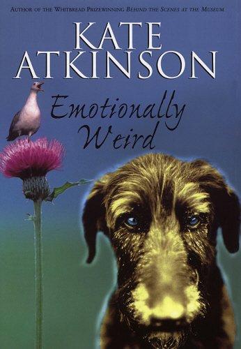 Emotionally Weird pdf epub