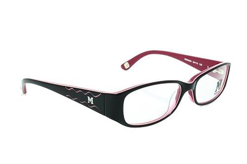 Missoni donna - Occhiali da vista - MM029 - nero