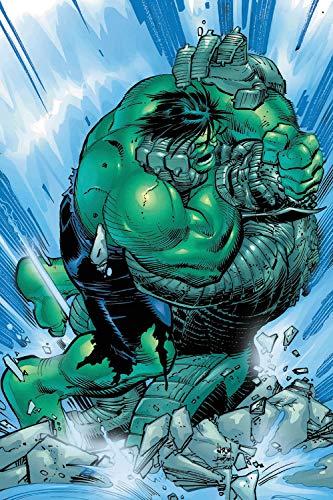Hulk: The Dogs of War (Incredible Hulk)