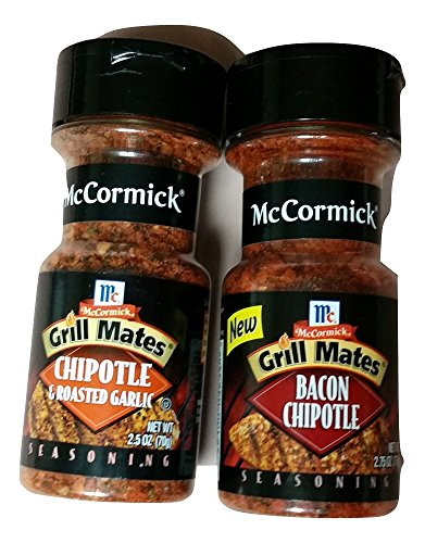 Top recommendation for grill mates seasoning bacon