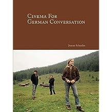 Cinema for German Conversation