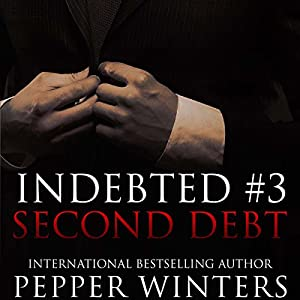 Second Debt Audiobook