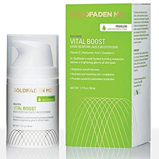 Goldfaden MD Vital Boost Grapefruit Oil, 1.7 fl. oz.