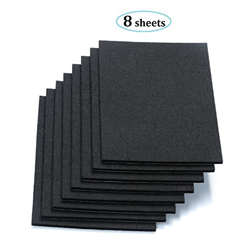 RERIVER Thick Heavy Duty Sheets