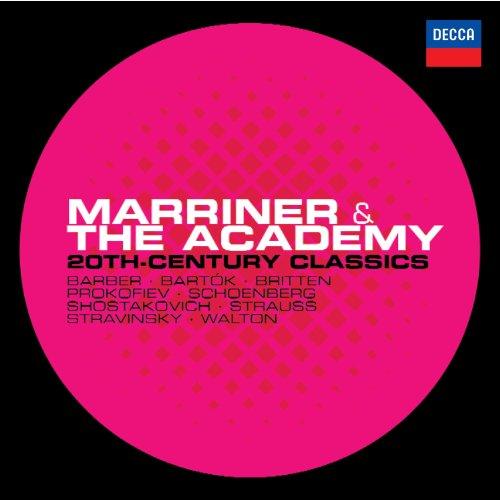 Britten: Variations on a theme of Frank Bridge, Op.10 - 10. Chant