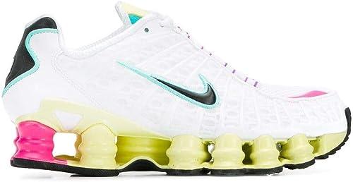 Nike W Shox TL - Zapatillas de Running para Mujer: Amazon.es: Zapatos y complementos