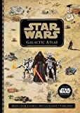 Star Wars: Galactic Atlas