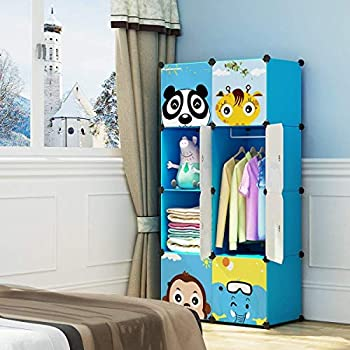 Amazon.com - MAGINELS Portable Kid Organizers and Cute ...