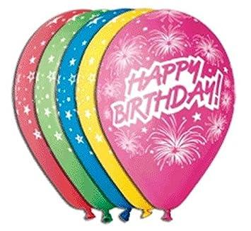Dolce & Gabbana Globo de Aire 5 Happy Birthday Globos ...