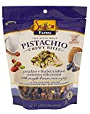 Setton Farms Pistachio Chewy Bites – Blueberry Infused Cranberry with Coconut