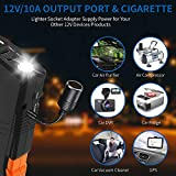 VAVOFO 1500A Portable Jump Starter,12V Battery