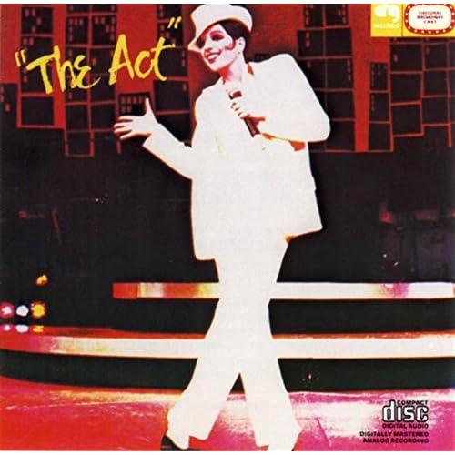 Act, The - Tony Award Winner Starring Liza Minnelli