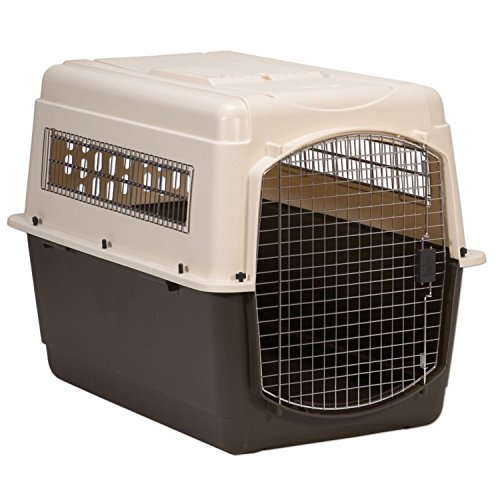 Petmate Ultra Vari Dog Kennel, 40″ (40″ L X 27″ W X 30″ H)