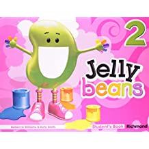 Jelly Beans. Student's Book - Volume 2