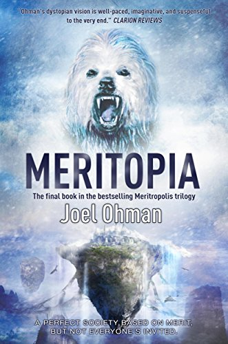 Meritopia Meritropolis Book Joel Ohman ebook