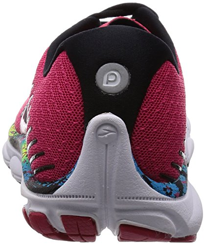 Rosa BROOKS woman C5620 sneaker donna nero scuro PURECADENCE shoe rosa 4 ZwBfWqaF