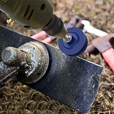 Wing Afilador para cortacésped Afilador de Cuchillas Multiuso para ...