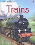 Trains, Stephanie Turnbull, 0794522467