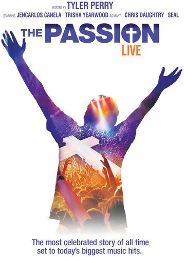 The Passion Live