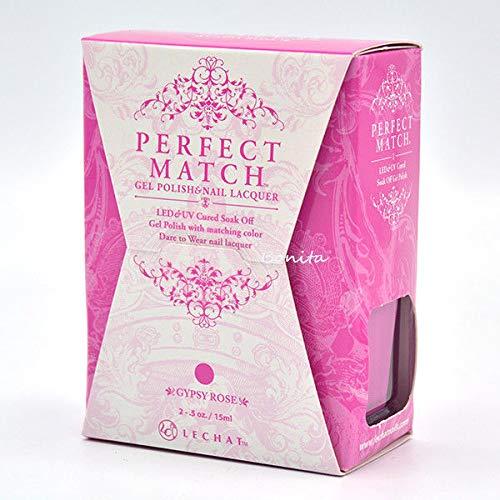Lechat Perfect Match PMS234 Gypsy Rose ()
