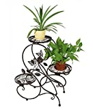 HLC 3-tier Classic Plant Stand with Modern