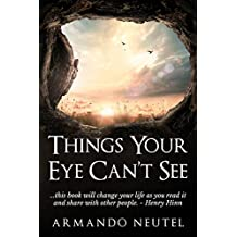 Things your eye can't see