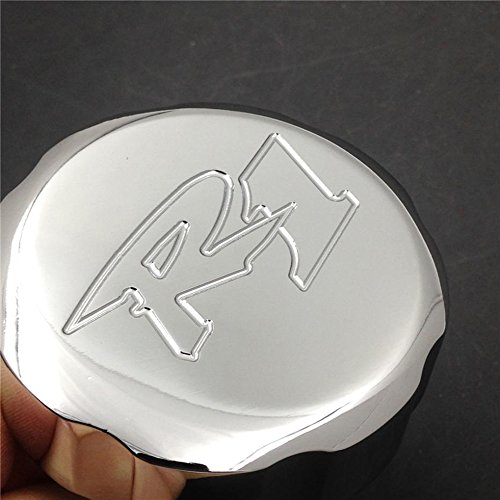 - Fiber Billet Front Brake Fluid reservoir cap Cover