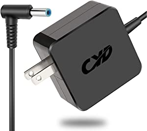 CYD 65W 19.5V 3.33A Replacement for Laptop-Charger HP Envy x360 15-u010dx 15-u011dx 15-u002xx Elitebook 840 G3 840 G4 G5 850 G3 G4 725-G3 745-G3 820-G3 Pavilion X360
