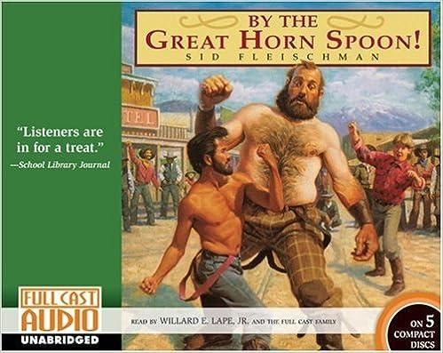 Como Descargar Libros By The Great Horn Spoon! Kindle Paperwhite Lee Epub