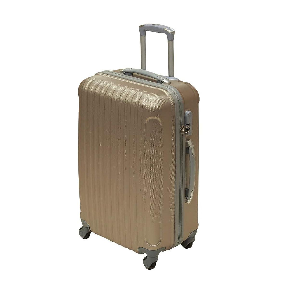 プラットフォーム倫理的ビバ[エース] スーツケース クレスタ エキスパンド機能付 06316 機内持込可 39L