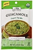 Spice Hunter Organic Guacamole Dip Mix, 0.9 Ounce (Pack of 12)