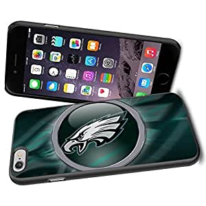 American Football NFL PHILADELPHIA EAGLES, Cool iPhone 6 Case Cover Collector iPhone TPU Rubber Case Black by runtopwell