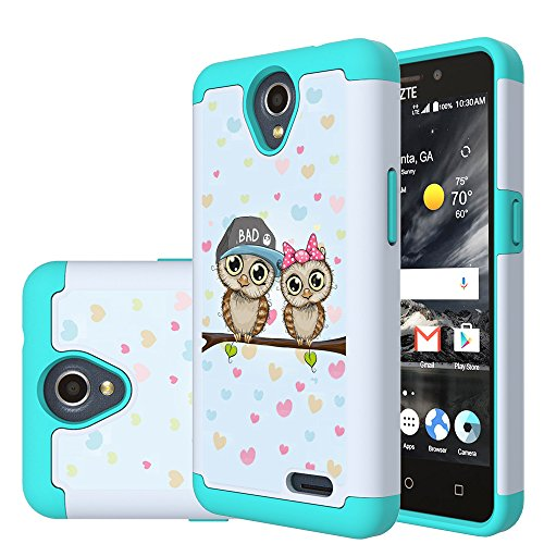 zte prelude 2 phone covers - 7