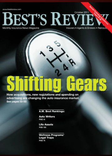 Bests Review Magazine - October 2011