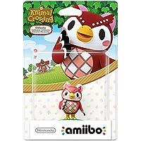 Amiibo 'Animal Crossing' - Céleste