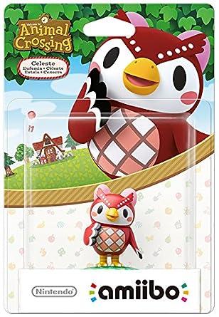 Nintendo - Figura amiibo Animal Crossing Estela: not machine ...