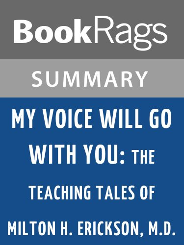 Amazon summary study guide my voice will go with you the summary study guide my voice will go with you the teaching tales of milton fandeluxe Image collections