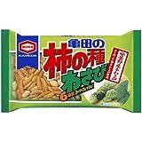 亀田製菓 亀田の柿の種わさび6袋詰 192g×6袋