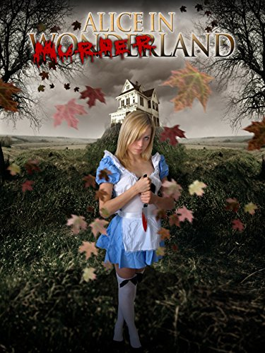 Alice In Murderland, used for sale  Delivered anywhere in USA