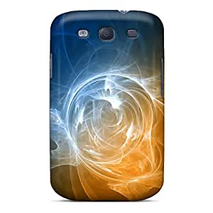 Tpu Case For Galaxy S3 With Smokey