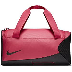 Nike Sporttasche Alpha Adapt Crossbodt Bolsa de Mano, Unisex, Rush Pink/Black/Black, Talla Única