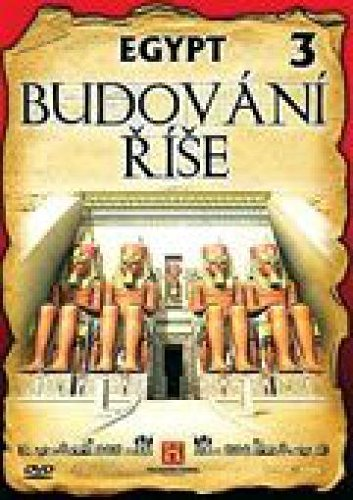Budovani rise 3 - Egypt (Engineering an Empire 3 - Egypt) [paper sleeve]