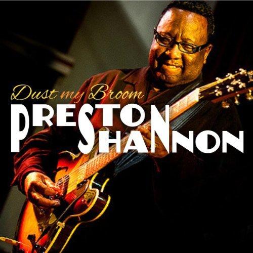 Dust My Broom by Preston - Continental Broom