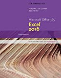 img - for New Perspectives Microsoft Office 365 & Excel 2016: Comprehensive, Loose-leaf Version book / textbook / text book