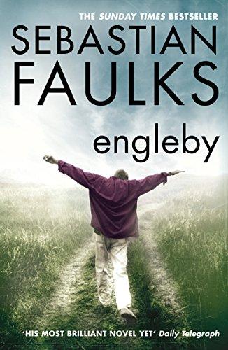 Book cover from Engleby by Sebastian Faulks